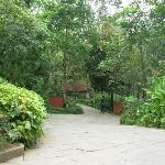Inside Club Mahindra