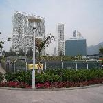 Novotel Citygate - Tung Chung