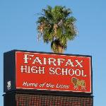 Melrose Trading Post supports the community by donating proceeds to Farifax High School