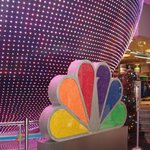 Bilde fra The Shop at NBC Studios