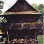 Roznov, open air museum