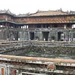 Ngo Mon Gate, Imperial Enclosure - Hue