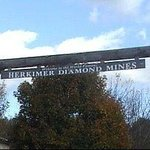 Herkimer Diamond Mine