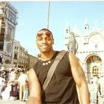 San Marco Sq....Venice, IT
