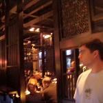 Bilde fra Hakkasan Hanway Place Restaurant