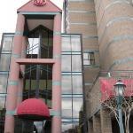 The Hilton University Place - Charlotte, NC