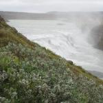 Gulfoss (Golden Falls). No wax museums!