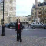 Westminister Abbey, England 2005