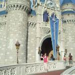 Bilde fra Magic Kingdom