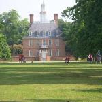 park of Williamsburg