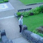 Bilde fra Belfast Castle