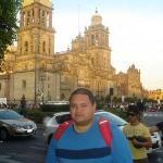 Mexico, City