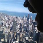 Still on the Willis Tower