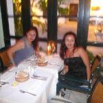Bilde fra Restaurant Cafe San Pedro