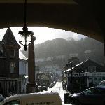 Town of Lynton