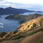 French Pass, D'urville Island and Ngaio Bay