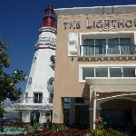 The Lighthouse Marina
