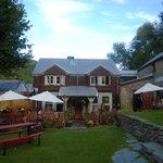 Stables Restaurant & Wine Bar Foto