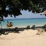 la plage....Magnifique