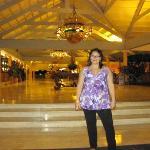 Hall del Iberostar Punta Cana