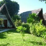 Chalet - La Digue Island Lodge