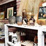 Curio Shop & Art Gallery @ De Haven OOst