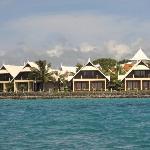 Prestige Cottages