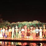 Naxi Cultural Show