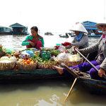 selling boat