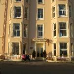 Foto di The Belgrave Hotel