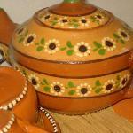 pottery sucasita
