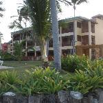 Cayena Beach Resort