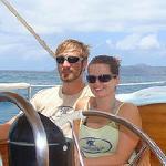 Capt Adam & Denise