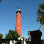Ponce Inlet Lighthouse in Ponce Inlet, FL Approx. 30 minutes away - Coral Sands is in Ormond Bea