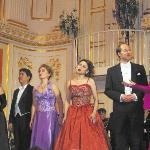Opera Singers