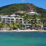 Bolong Bay Beach Resort