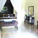 One bedroom villa(2)