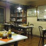 Bottega Delle Cose Buone Restaurant