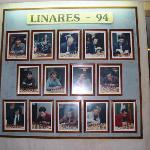 Linares 94-Hotel Aníbal