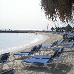 Coba Beach - Our favourite