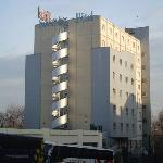 Hotel Sovereign Bord de Seine