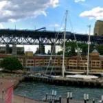 Campells Cove, Sydney