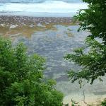 To the hidden spot beach in Nusa Dua.