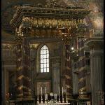 Santa Maria Maggiore (18.2.2010)  ROME
