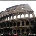 Colosseo (18.2.2010)  ROME