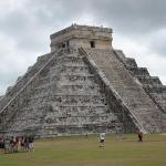 Bilde fra Chichen Itza Tour - Cosmos Tours