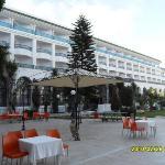 Bilde fra Hotel Riviera