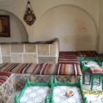 Coffee lounge in the Medina