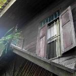 maison thai du 19ème siècle