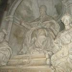 Tomb of Gregorius XIII